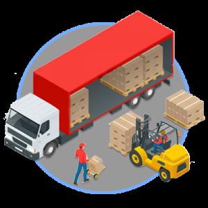 Sistema de filtración para vehículos de servicio pesado
